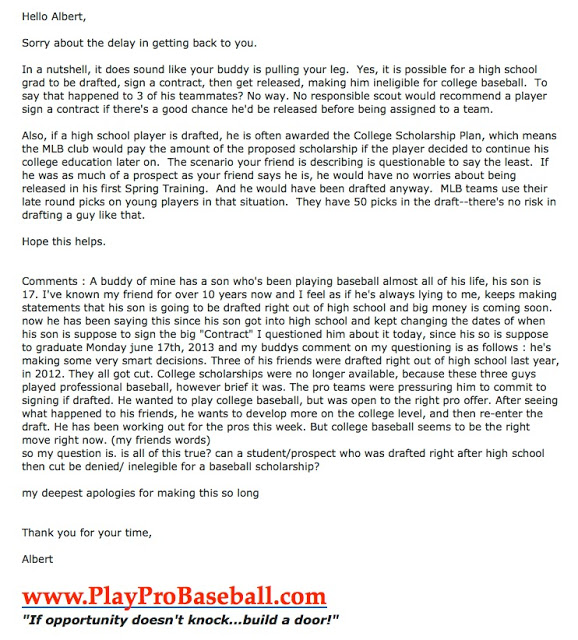 proball email