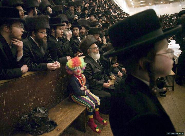 clownjewtemple